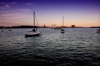 AIBR-Boston-Harbor-Sunset